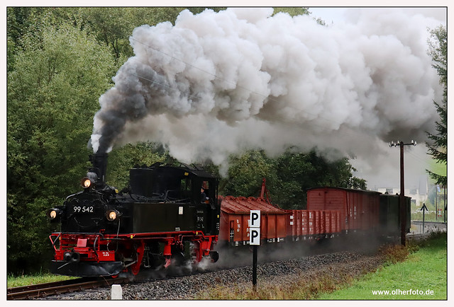 Preßnitztalbahn - 2020-20