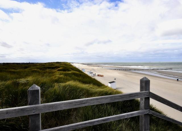 _the North Sea