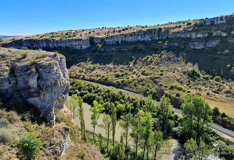 Descubre el Cañón de la Horadada cerca de Aguilar de Campoo (11)