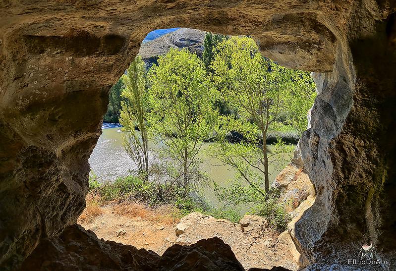 Descubre el Cañón de la Horadada cerca de Aguilar de Campoo (8)