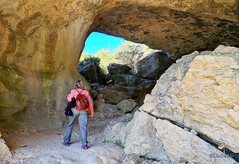 Descubre el Cañón de la Horadada cerca de Aguilar de Campoo (7)