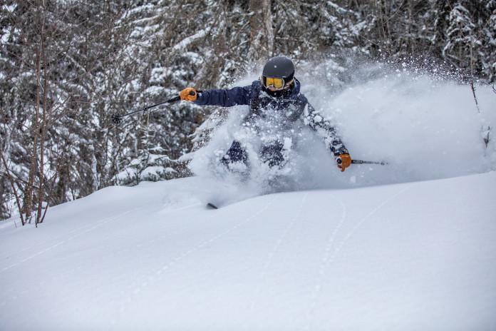 Vývoj freeridové lyže od A do Z: Wedze od myšlenky po realizaci