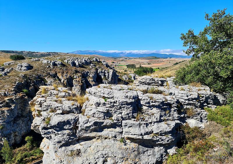 Descubre el Cañón de la Horadada cerca de Aguilar de Campoo (12)