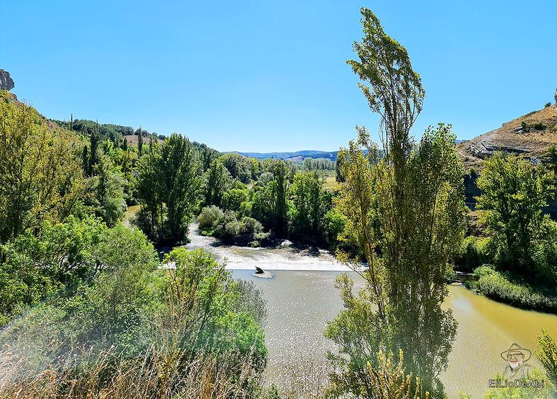 Descubre el Cañón de la Horadada cerca de Aguilar de Campoo (6)
