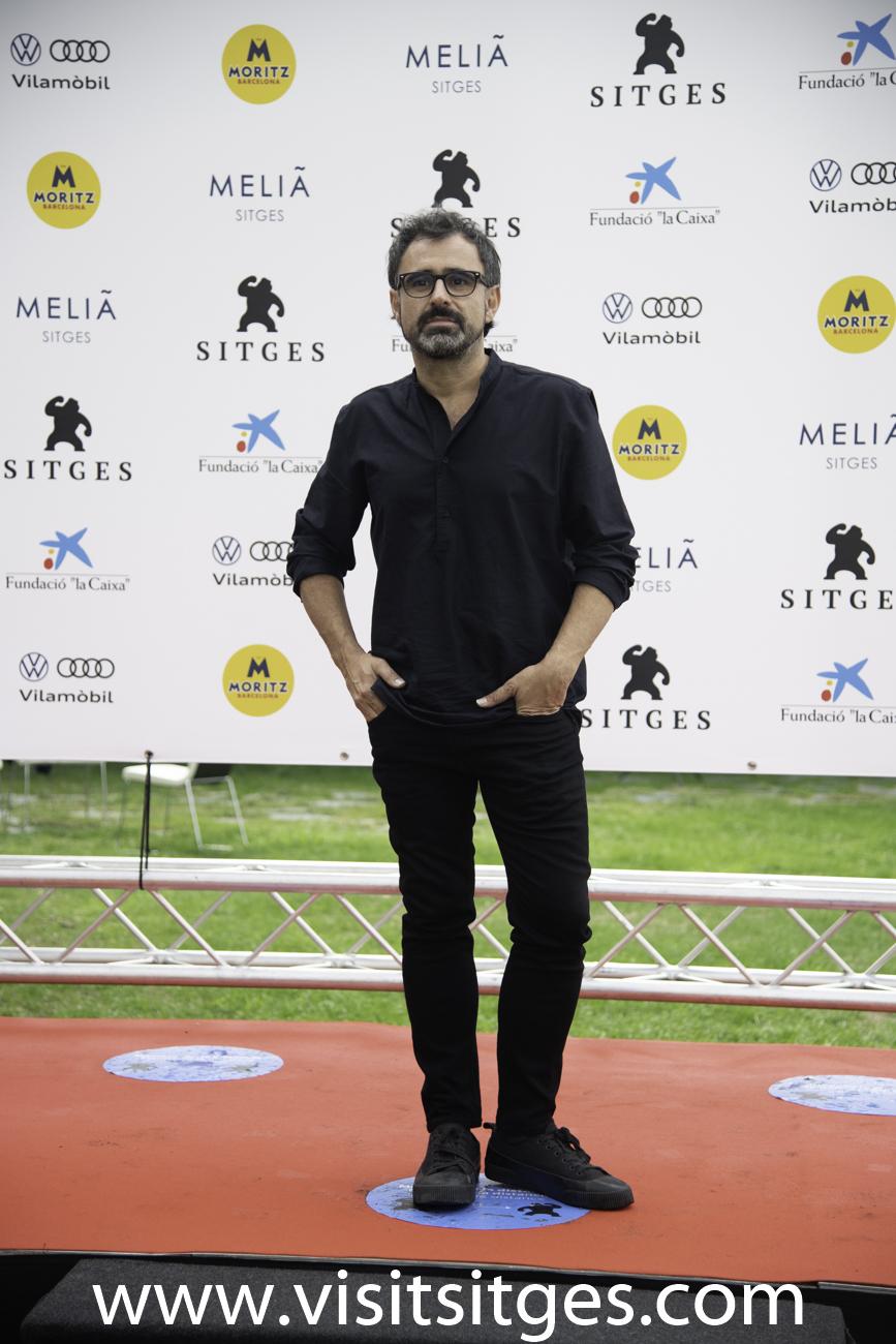 EQUIPO VAMPIRA DE BARCELONA EN EL SITGES FILM FESTIVAL 2020