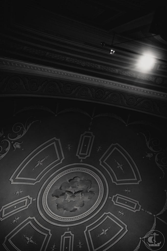 8-9 октября 2020, День памяти святого апостола и евангелиста Иоанна Богослова / 8-9 October 2020, Day of the Holy Apostle and Evangelist John the Theologian