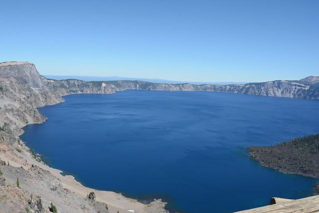 [\] Crater Lake Panoramic [/]