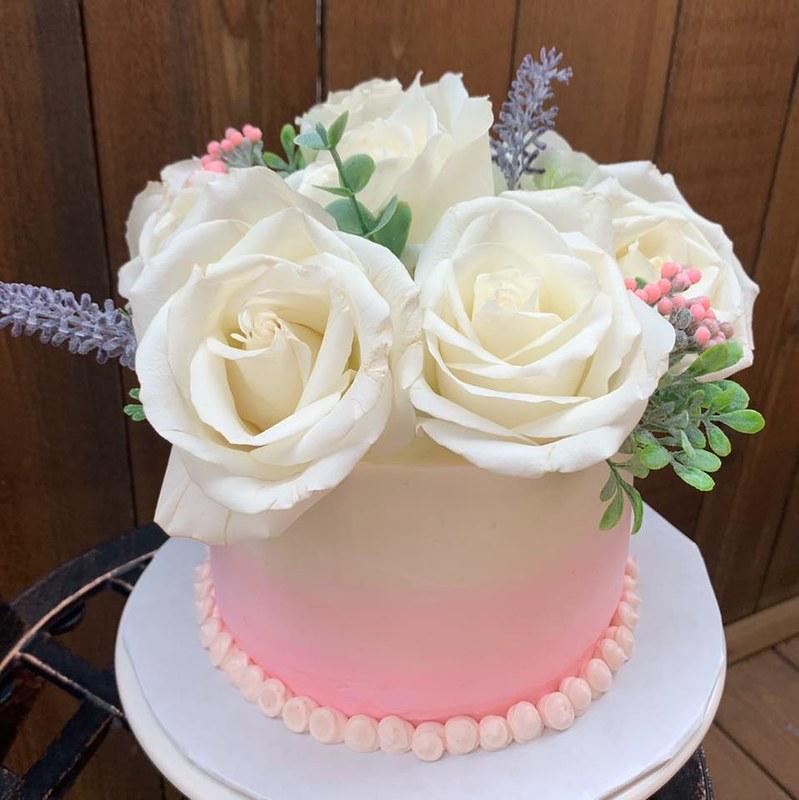 Cake by The Emma Shoppe