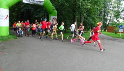 Běhy pro zdraví aneb jak atleti pomáhali potřebným
