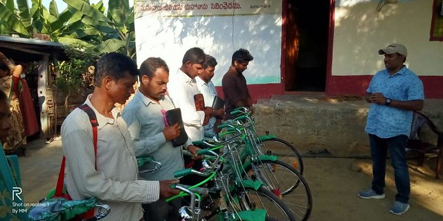 CG Bicycle Oct 2020