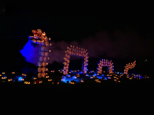 The Great Jack O'Lantern Blaze (13)
