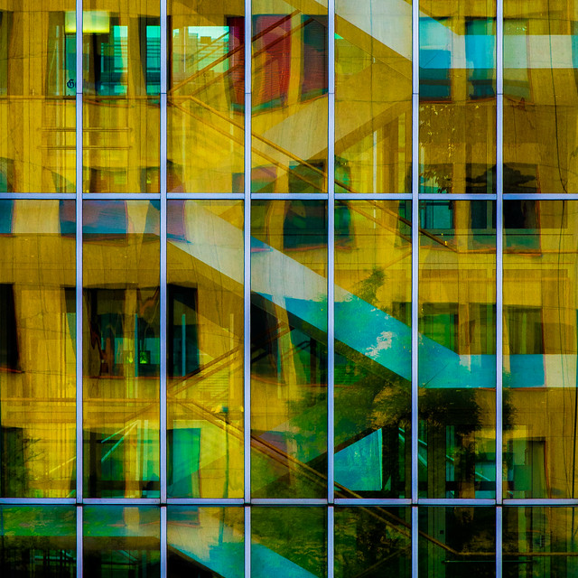 Reflections 40