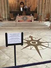 Canterbury Cathedral, Canterbury, Kent, England