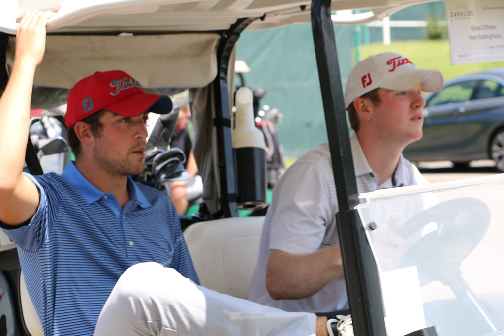 2020 Golf Outing Raises $24,050 for Tuition Aid