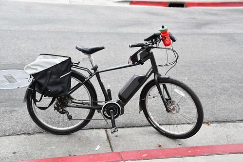 October 9: The Bike - Number 283