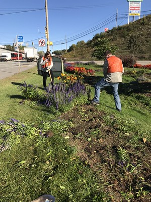Curb Appeal Day 2020 Part 3
