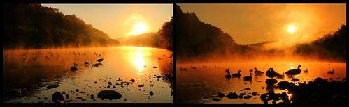 good morning sunshine sunrise beautiful amazing londonontario darrellcolby interesting