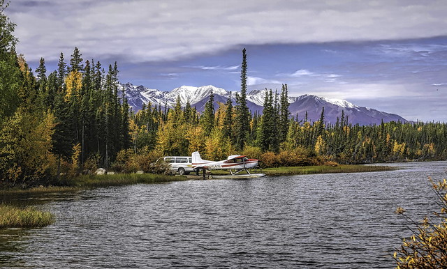 Hunting Season - Alaska  (Explored)