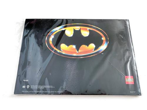 LEGO DC 1989 Batwing (76161)