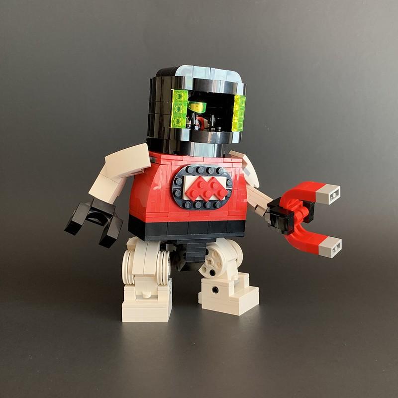 Mechtober M-Tron MegaTron