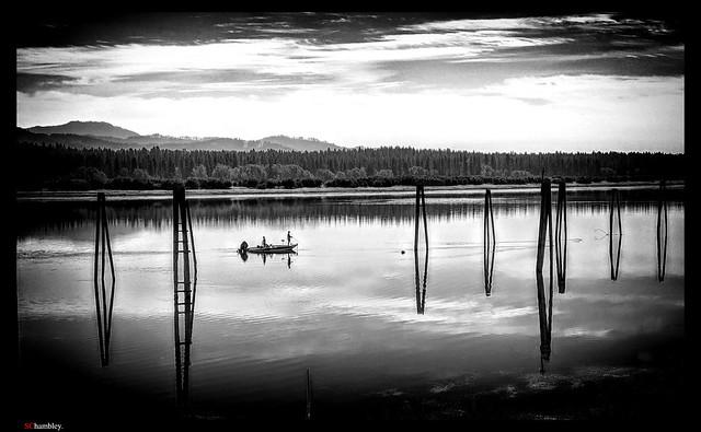 Cusick Fisherman