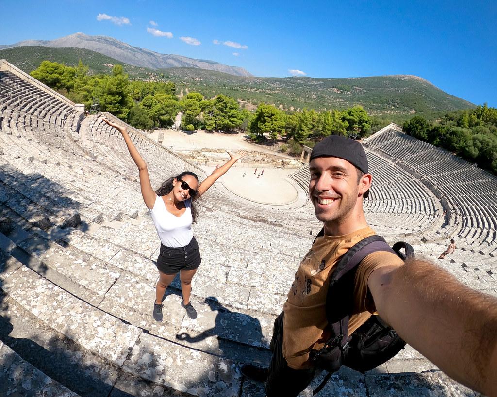 Recomendaciones y consejos para viajar a Grecia
