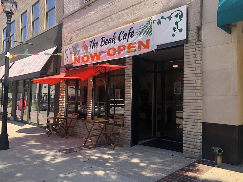 The Beak Cafe