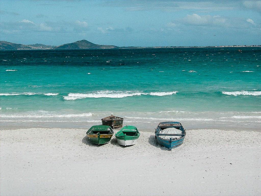vagas de emprego em Cabo Frio