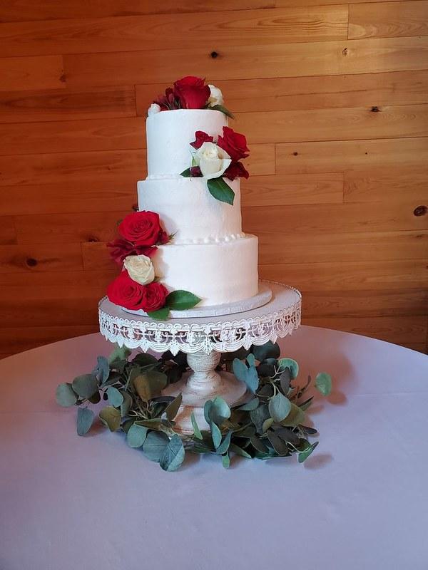 Cake by Kelly Lynn Cakes