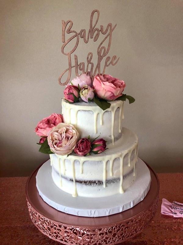 Cake by Katycake & Co.