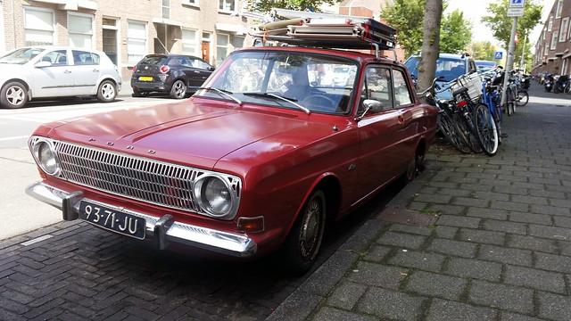 1969 Ford 12M 93-71-JU