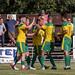 Hitchin Town 2-0 Barnet