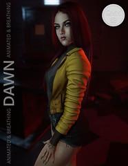 Dawn @ MW Jail Event