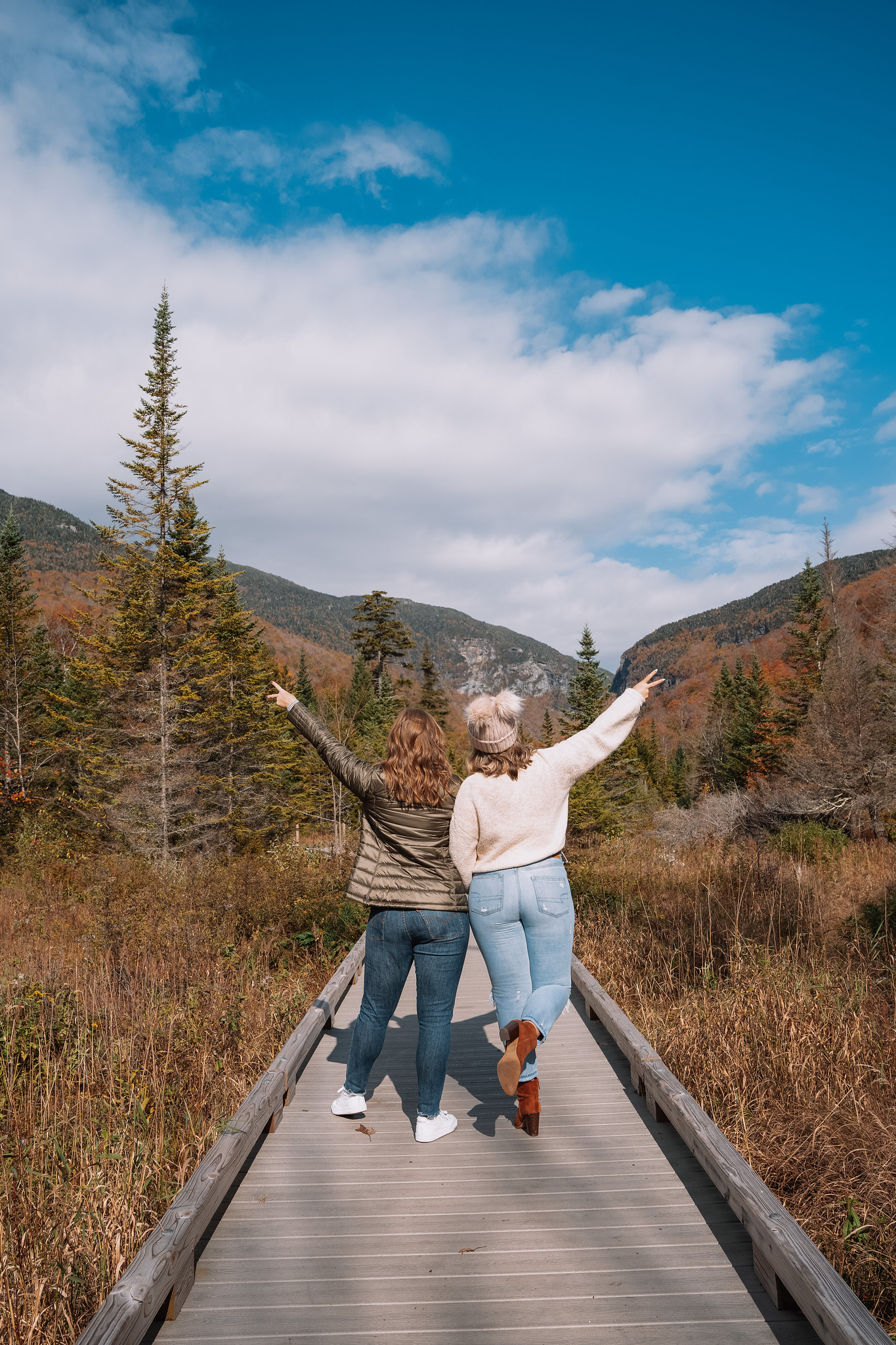 Stowe Mountain Resort | Stowe VT | My Complete Vermont Fall Travel Guide: What to See, Do & Eat | Ultimate Fall Guide to Vermont | 5 Day Vermont Road Trip | Fall Foliage Road Trip Guide