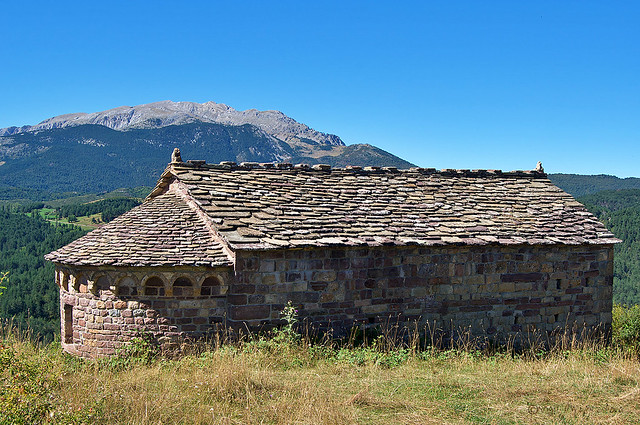 Ermita de Turbiné