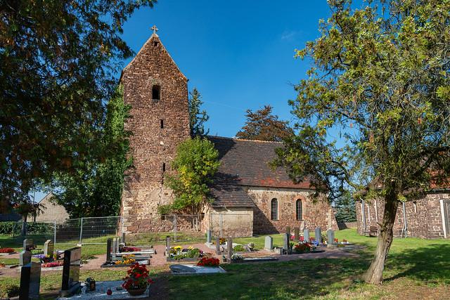 Kirche von Lettewitz  (1)