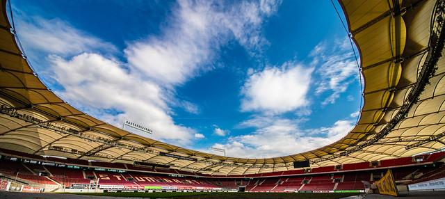 Stuttgart Stadion-41