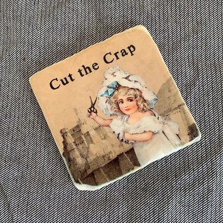 #cutthecrap #henribanks