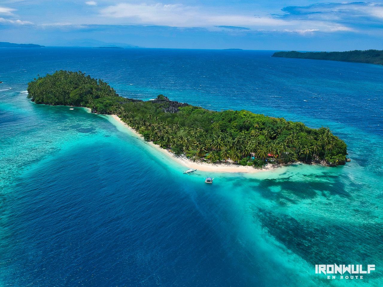 Biray-biray Island