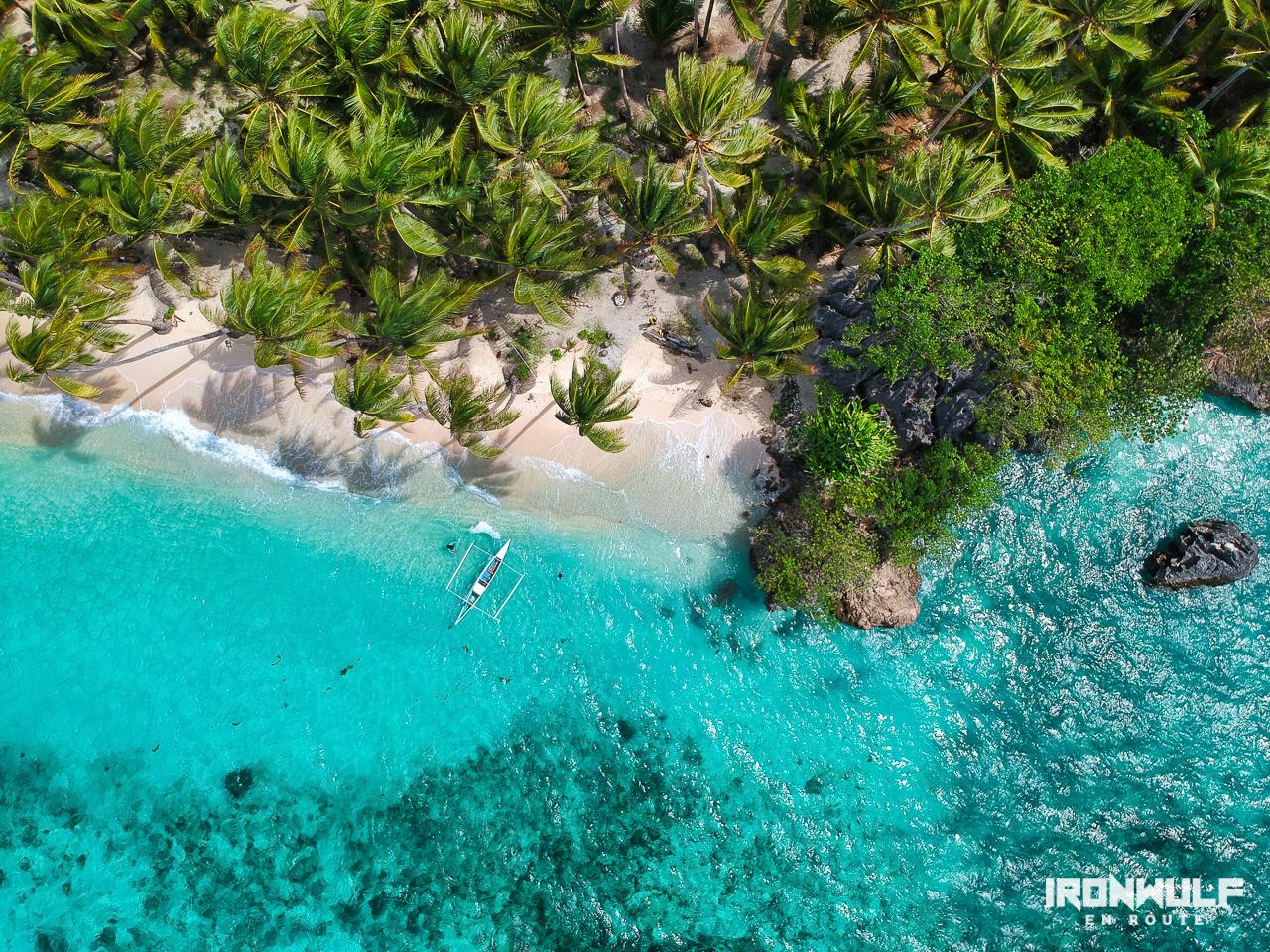 Pagkawasan Beach
