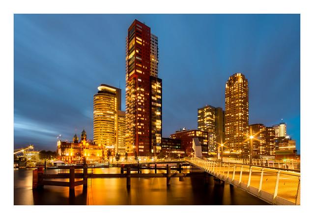 Rotterdam's Gold