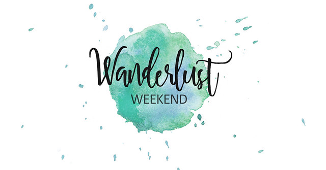 Smell The Pumpkin Spice at Wanderlust Weekend!