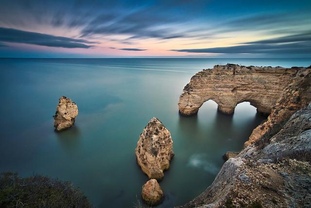 Doble Arch of Algarve