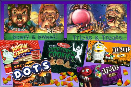 HW 2014-09  Scary & Sweet Kids