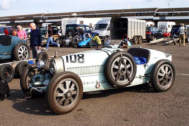 1925 Bugatti T39