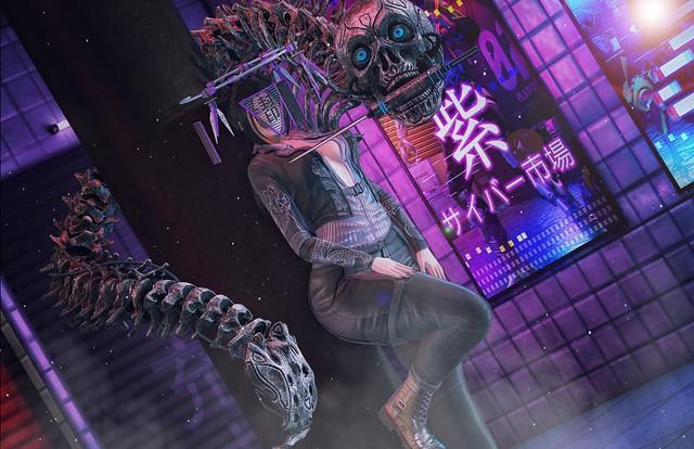Neo-Japan SL Event Photo Contest 6 - [kirrafrantic]