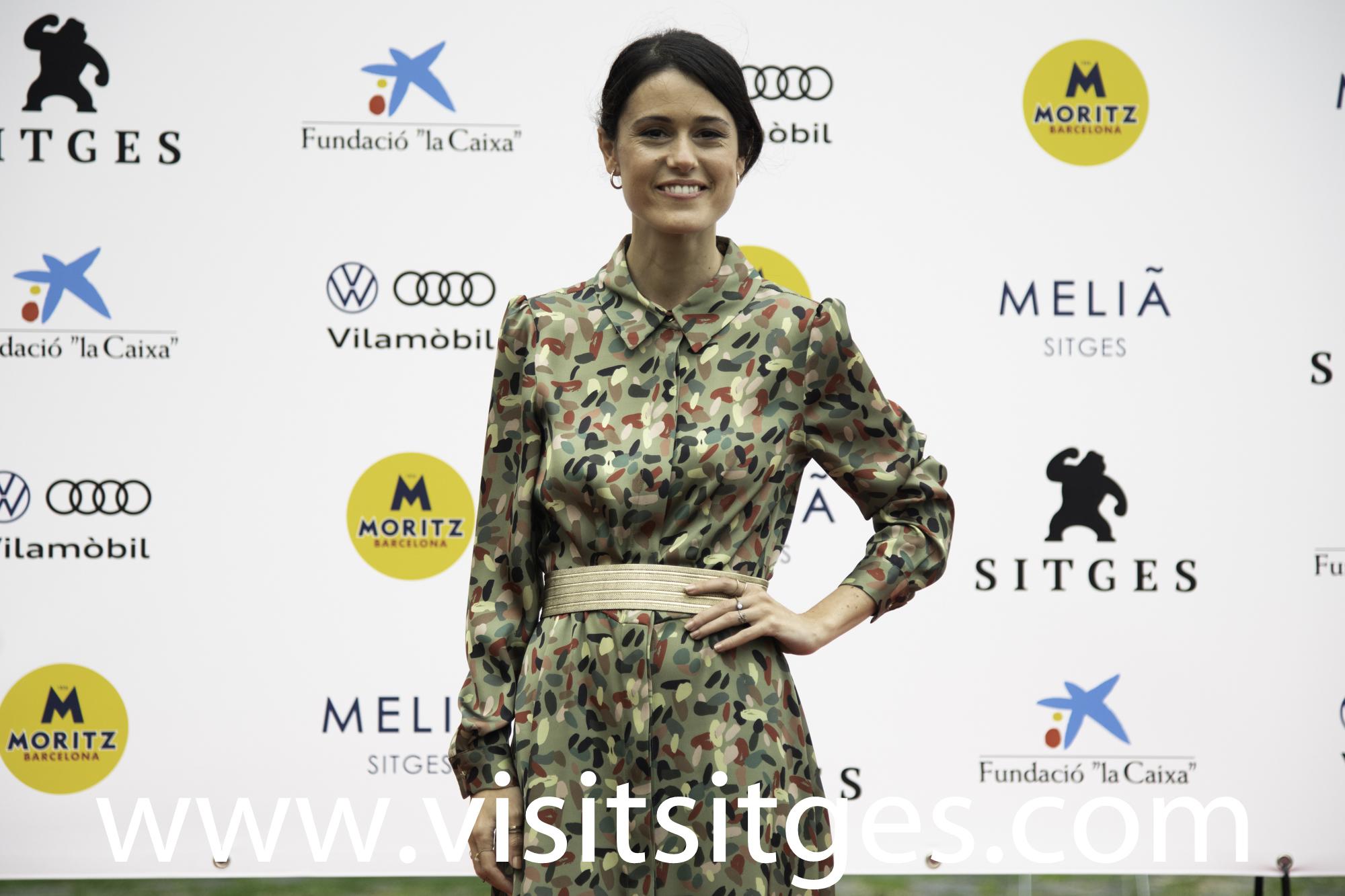 EQUIPO NO MATARÁS EN EL SITGES FILM FESTIVAL 2020