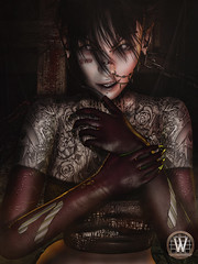 Wicca's Originals @ The Dark Style Fair // October 2020