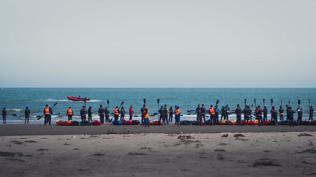 Balok Beach