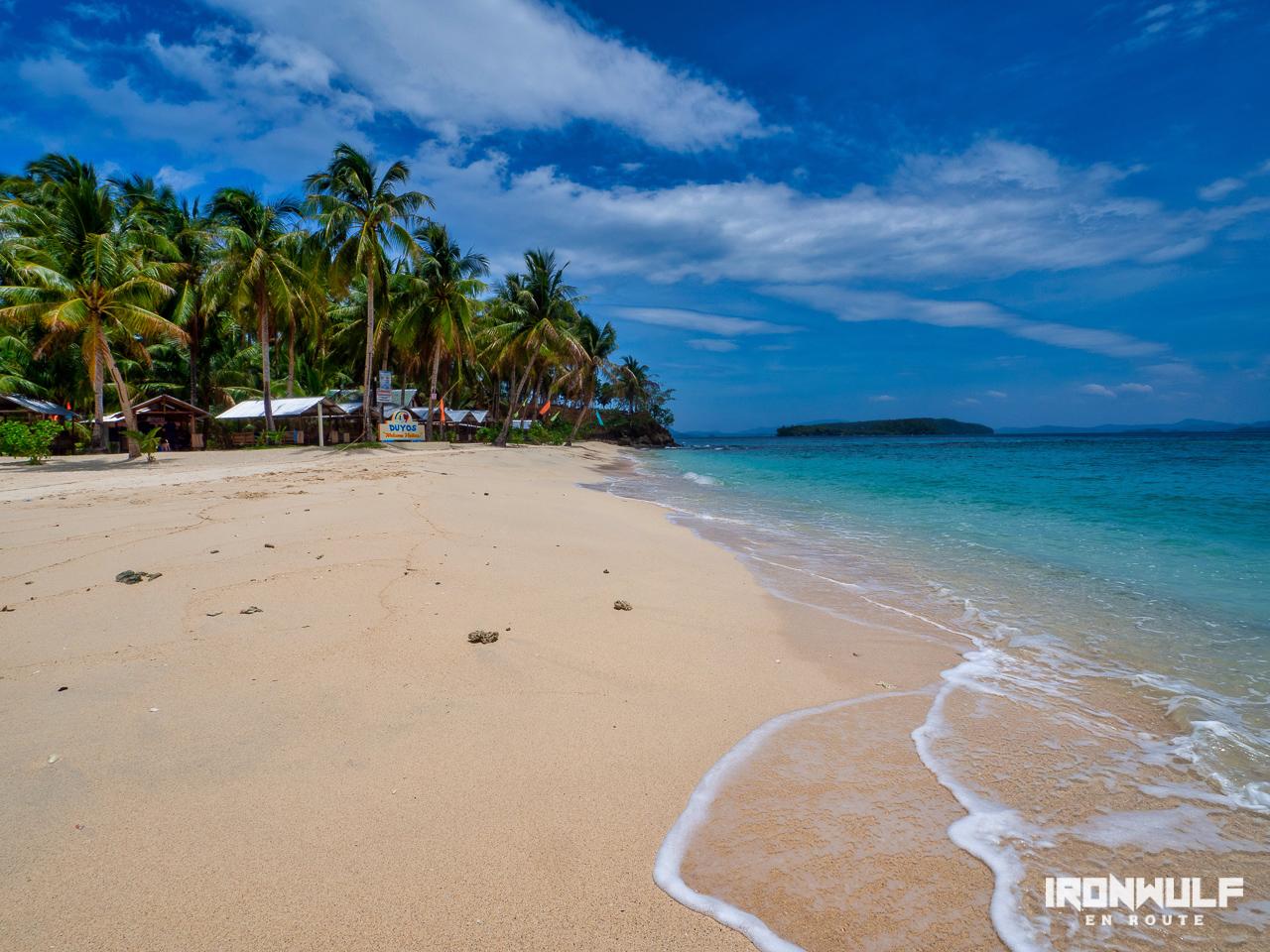Duyos Beach